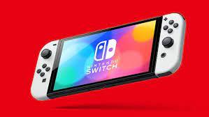 Nintendo Switch: Das OLED-Modell ist noch vorbestellbar