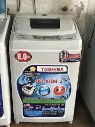 Máy giặt toshiba 8kg - 85168652