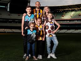 He is one of only five players to reach 400 games. Afl News 2021 Shaun Burgoyne Trade Afl 400 Games Club Most Afl Games Played