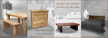 Cheap funky furniture uk Cool Transretcom Rustic Solid Wood Furniture Uk Funky Chunky Furniture