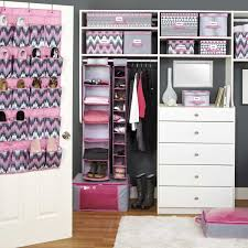 Organization For Teenage Bedrooms Cute Closest For A Teen Girl I Think My Niece Would Love This