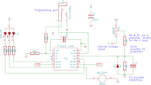 open design charge regulator project renewable energy innovation note this is a work in progress and i might change the circuit schematics last updated 6 4 12