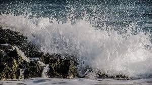 Bildresultat för Bild på droppar på en sten