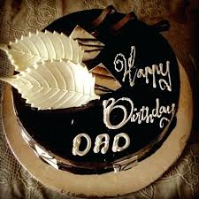 Birthday Cake For Dad Ideas Tekhno