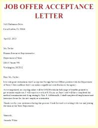 Offer Acceptance Email Sample Should I Write Back To A Rejection Note Of Turn Down Email