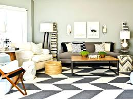 black and white striped rug 5x7 amazing great black and white chevron rug decorating ideas images