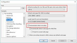 Utf 8 Chart Edit Unicode Utf 16 And Utf 8 Text And Files In Ultraedit