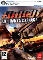 FlatOut 3 : Chaos and Destruction multilangues PC DVD