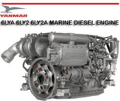 yanmar 6lya 6ly2 6ly2a marine diesel engine manual manua pay for yanmar 6lya 6ly2 6ly2a marine diesel engine manual
