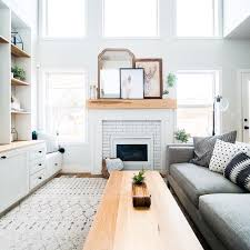 Mint Design Homes Light And Bright Living Room Space By Mint Pine Design