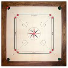 Tournament Carrom Board View Specifications Details Of