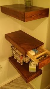 Floating Shelf Design Plans Diy Floating Shelves With Drawers Floating Shelves Diy