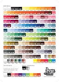 Ironlak Colour Chart Pdf Spray Paint Color Charts Dutchgraffiti Com