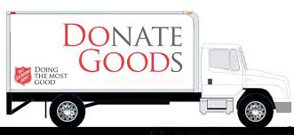 The Salvation Army – Ft Lauderdale Clothing Furniture
