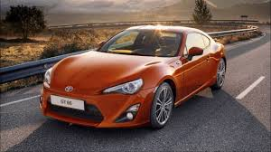 Toyota GT86 2018 Car Review - YouTube