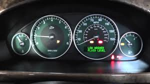 Jaguar Xf Dpf Full Red Warning Light Jaguar X Type Speedo Engine Lights On Start Up