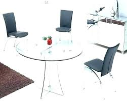 modern round glass dining table circle ss dining table modern round small modern glass dining table