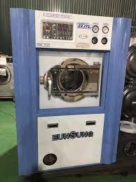 Máy giặt khô công nghiệp cũ trong 2020