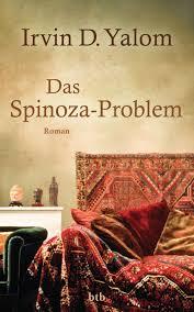 Irvind Yalom Das Spinoza Problem