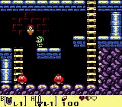 Chapter 2 Tail Cave Link S Awakening Walkthrough Zelda Universe