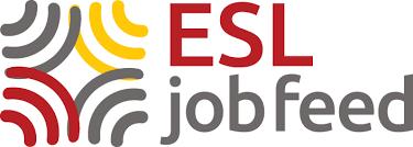 Esl Esl Teaching English Worldwide Esl Job Feed