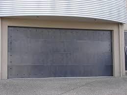 flat panel garage doorFlat Panel Garage Doors  Residential Sectional Garage Doors at