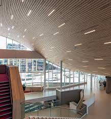 curved wood ceiling. Fine Curved Curved Wooden Ceiling Atlas Theater To Wood Ceiling 2