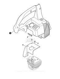 Echo es 250 sn p41814001001 p41814999999 parts diagram for diagram engine cover