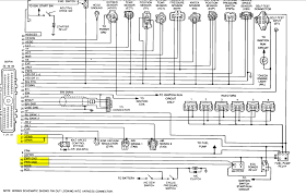 ford fuel injector diagram my wiring diagram