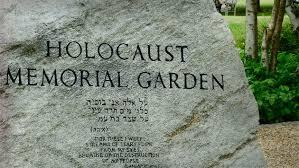 L A Oldies Anti Semitic Materials Found At Holocaust