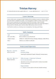 Writing Your Resume For The Australian Job Market Www Topmargin