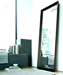 tall standing mirrors. Big Standing Mirror Floor Large Mirrors Tall G