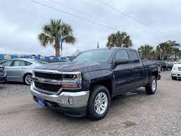 Used Chevrolet Silverado 1500 For Sale In South Carolina Carsforsale Com