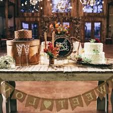 Rustic Cake Table Ideas Amazing Wedding Dessert Table Ideas On