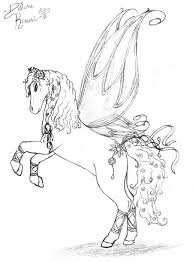 Result Of Testa Cavallo Disegno My Sweet Home