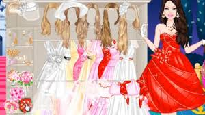 barbie vintage bride dressup play the girl game online