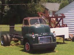 1949 custom ford coe wrecker. - Tow411