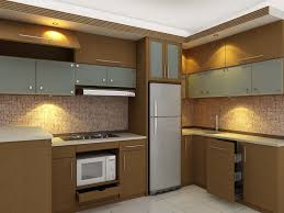 Kitchen Set Furniture Desain Kitchen Set Minimalis Rumah Pinterest Kitchen Sets