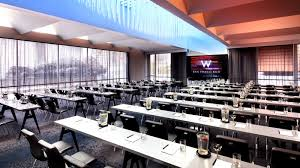 the luxurious and elegant business conference rooms. W San Francisco - Meeting Space The Luxurious And Elegant Business Conference Rooms L