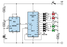 flashing lights for planes and helicopters circuit diagram eee Police Lights Wiring Diagram flashing lights for planes and helicopters circuit diagram eee police light bar wiring diagram