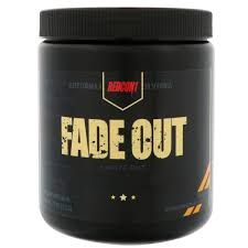 Lights Out Sleep Allmax Review Redcon1 Fade Out Orange 7 9 Oz 225 G Iherb