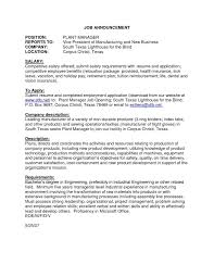Resume Examples With Salary Requirements  Job Profesional Resume