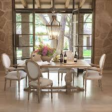 louis xvi dining chairs from wisteria love the lantern light fixture