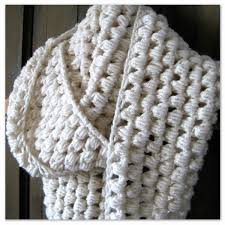 Crochet Infinity Scarf Pattern In The Round New Design Ideas