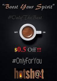 Cowboy coffee meets vanilla syrup. Hotshot Coffee Home Facebook