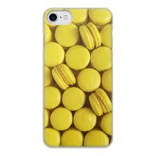 <b>Пирожные макаронс желтые</b>