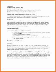 Pretty Resume Tense Examples Ideas Entry Level Resume Templates