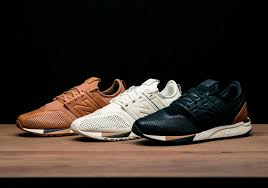 new balance running shoes for men 2017. new balance enters 2017 by proudly announcing a brand-new lifestyle sneaker, the 247 running shoes for men