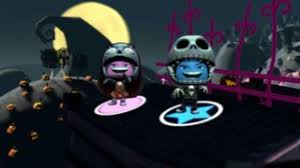 Nightmare Before Christmas - Disney Universe DLC Trailer for Wii ...