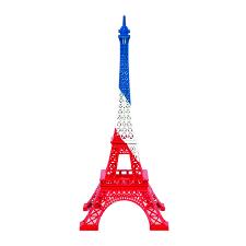 Tour Eiffel Bleu Blanc Rouge Recherche Google Vive La France